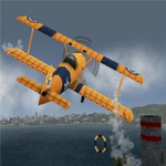 Stunt Pilote 2: San Francisco