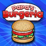 Papa s Burgeria